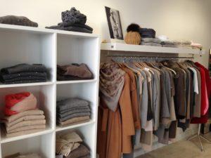 Möbel für Modehäuser
