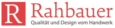 rahbauer logo